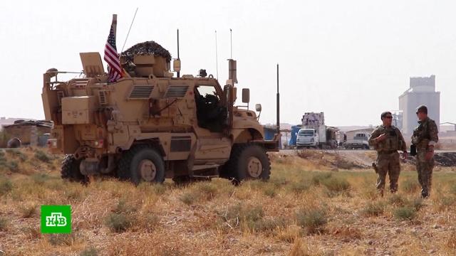 США сняли ссебя ответственность за сидящих всирийских лагерях боевиков ИГИЛ.Исламское государство, США, Сирия, Турция, войны и вооруженные конфликты, терроризм.НТВ.Ru: новости, видео, программы телеканала НТВ