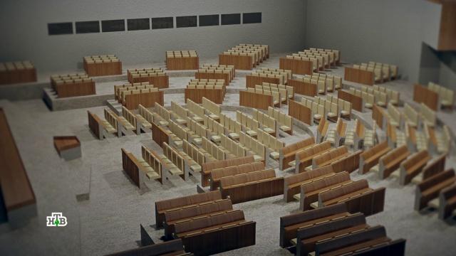 Переезд Госдумы: как будет выглядеть парламент после ремонта.Госдума, парламенты, ремонт.НТВ.Ru: новости, видео, программы телеканала НТВ