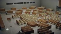 Переезд Госдумы: как будет выглядеть парламент после ремонта