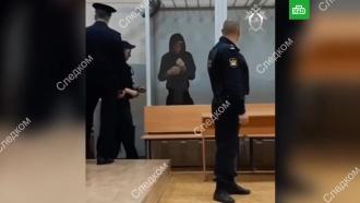 Подозреваемого вубийстве школьницы вСаратове арестовали