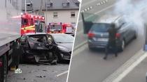 Европа загнала себя вантитеррористическую войну на два фронта