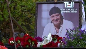 Наследники Марьянова не могут поделить его дом иквартиры