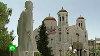 Греческая церковь признала украинских раскольников