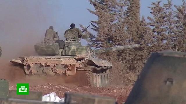 Кризис на севере Сирии не разрешить без помощи России.Минобороны РФ, НАТО, США, Сирия, Турция, войны и вооруженные конфликты.НТВ.Ru: новости, видео, программы телеканала НТВ