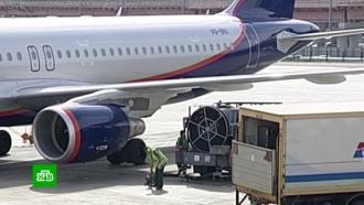 Путин поручил компенсировать расходы авиакомпаниям