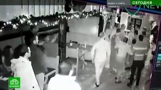 Убийца кировского диджея объявлен врозыск