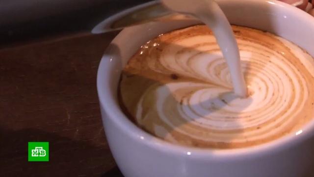 «Сбербанк» решил продавать кофе в отделениях.деловые новости.НТВ.Ru: новости, видео, программы телеканала НТВ