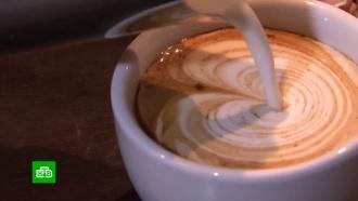 «Сбербанк» решил продавать кофе в отделениях