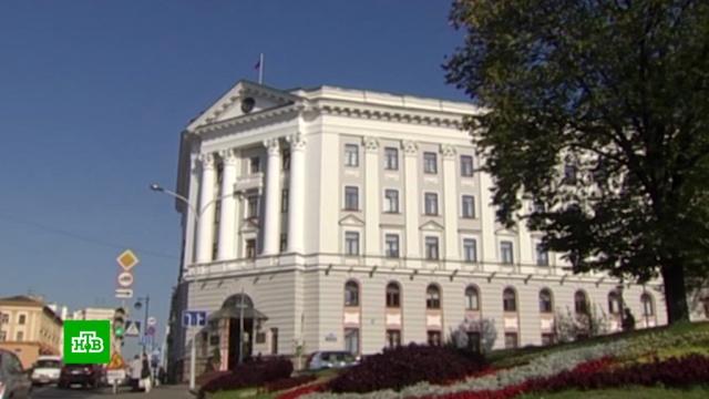 Россиянку из санкционного списка США задержали вМинске.Белоруссия, США, задержание, санкции.НТВ.Ru: новости, видео, программы телеканала НТВ
