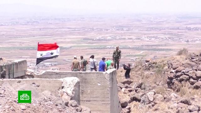 Минобороны: сирийская армия установила контроль над Манбиджем.Минобороны РФ, Сирия, Турция, войны и вооруженные конфликты.НТВ.Ru: новости, видео, программы телеканала НТВ