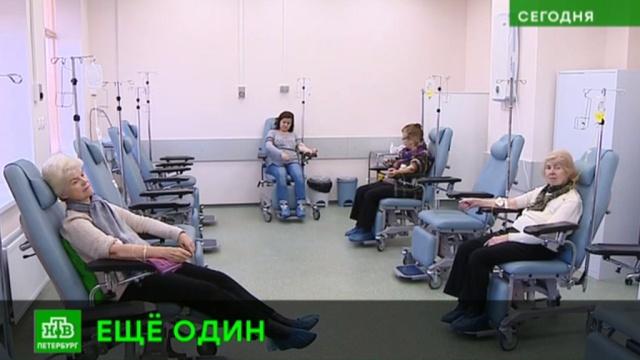 Жителям Сестрорецка и Кронштадта станет легче получать онкологическую помощь.Санкт-Петербург, больницы, медицина, онкологические заболевания.НТВ.Ru: новости, видео, программы телеканала НТВ