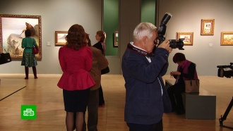 В Третьяковке открывается выставка работ Поленова