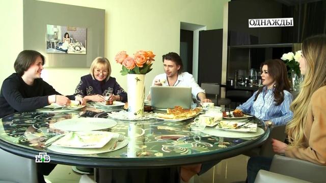 Как познакомились Заворотнюк иЧернышёв.Анастасия Заворотнюк, артисты, болезни, знаменитости, онкологические заболевания, шоу-бизнес, эксклюзив.НТВ.Ru: новости, видео, программы телеканала НТВ