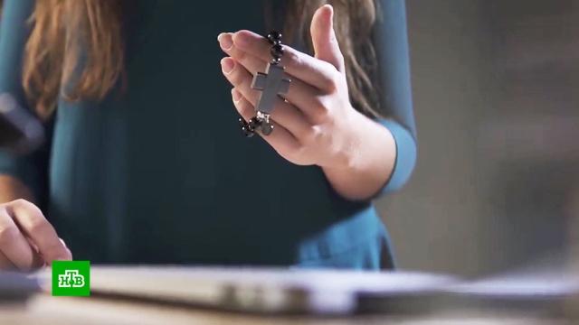 Электронные четки от Ватикана: видео.Ватикан, Интернет, папа римский, технологии.НТВ.Ru: новости, видео, программы телеканала НТВ