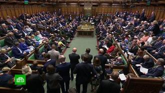 Борис Джонсон и Еврокомиссия согласовали сделку по Brexit