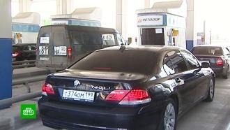 ВГИБДД поддержали увеличение скоростного лимита на платных трассах