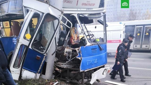 Число пострадавших в ДТП с троллейбусом в Чебоксарах превысило 30.Количество пострадавших в результате ДТП, произошедшего накануне с участием троллейбуса в Чебоксарах, продолжает расти.ДТП, Чувашия, троллейбусы.НТВ.Ru: новости, видео, программы телеканала НТВ