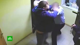 Закурившему в аэропорту Челябинска мужчине грозит тюремный срок