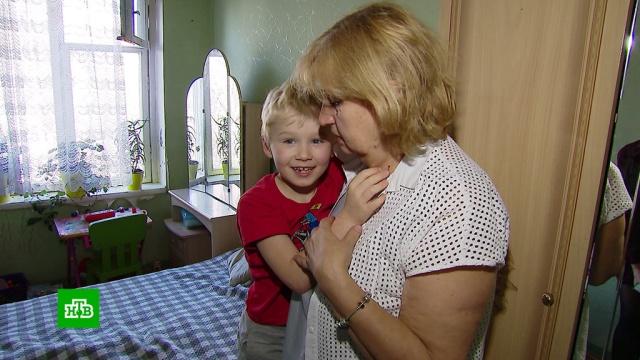 У москвички забирают внука из-за сдачи его квартиры в аренду.Москва, дети и подростки, недвижимость, семья.НТВ.Ru: новости, видео, программы телеканала НТВ