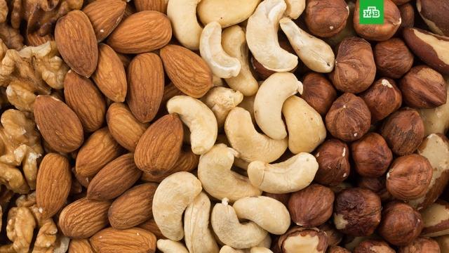 Названы самые полезные орехи.Роспотребнадзор назвал самые полезные орехи и посоветовал есть их 1–2 раза в неделю..еда, здоровье, Роспотребнадзор.НТВ.Ru: новости, видео, программы телеканала НТВ