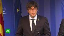 Кому ты сдался: чего Пучдемон добивается от бельгийских властей