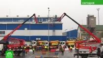 Рабочие петербургского автобана сразились в виртуозном технобаттле