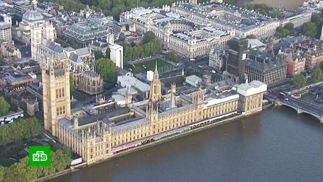 ВЛондоне ломают старые копья из-за нового соглашения по Brexit.Брюссель, Великобритания, Джонсон Борис, Европейский союз, парламенты.НТВ.Ru: новости, видео, программы телеканала НТВ