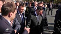 За что Латвия выслала журналистов НТВ: то самое интервью