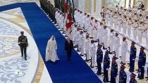 «Америка уходит»: что означает визит Путина встраны Персидского залива