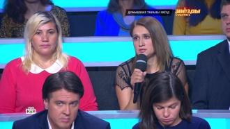 Мама сестер Хачатурян испытывала животный страх перед <nobr>мужем-тираном</nobr>