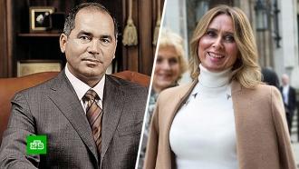Бывшая жена миллионера Ахмедова требует заморозить его активы в Британии