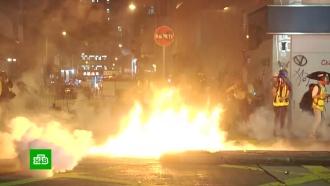 Чили, Гонконг иБарселона превратились в«горячие точки» массовых протестов