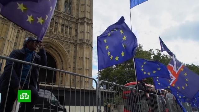The Times: Брюссель готов перенести дату Brexit.Брюссель, Великобритания, Джонсон Борис, Европейский союз, парламенты.НТВ.Ru: новости, видео, программы телеканала НТВ