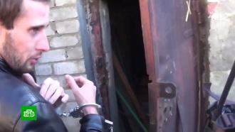 Саратовский убийца рассказал, как расправился сдевочкой