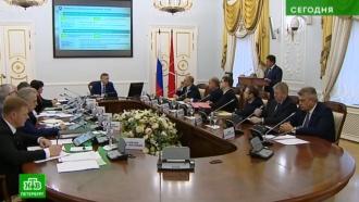 Власти Петербурга сделают налоговый вычет для инвесторов