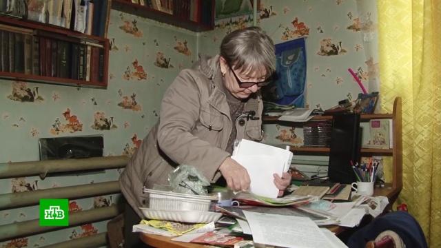Бывшую учительницу, прожившую 20 лет в школьной подсобке, попросили освободить помещение.жилье, педагогика, Узбекистан, Челябинск, школы.НТВ.Ru: новости, видео, программы телеканала НТВ