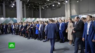 Силуанов рассказал о новом сезоне «Лидеров России»