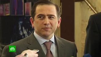 Задержанному вСША Ахмеду Билалову грозит депортация вРоссию
