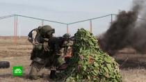 Спецназ России отмечает профессиональный праздник