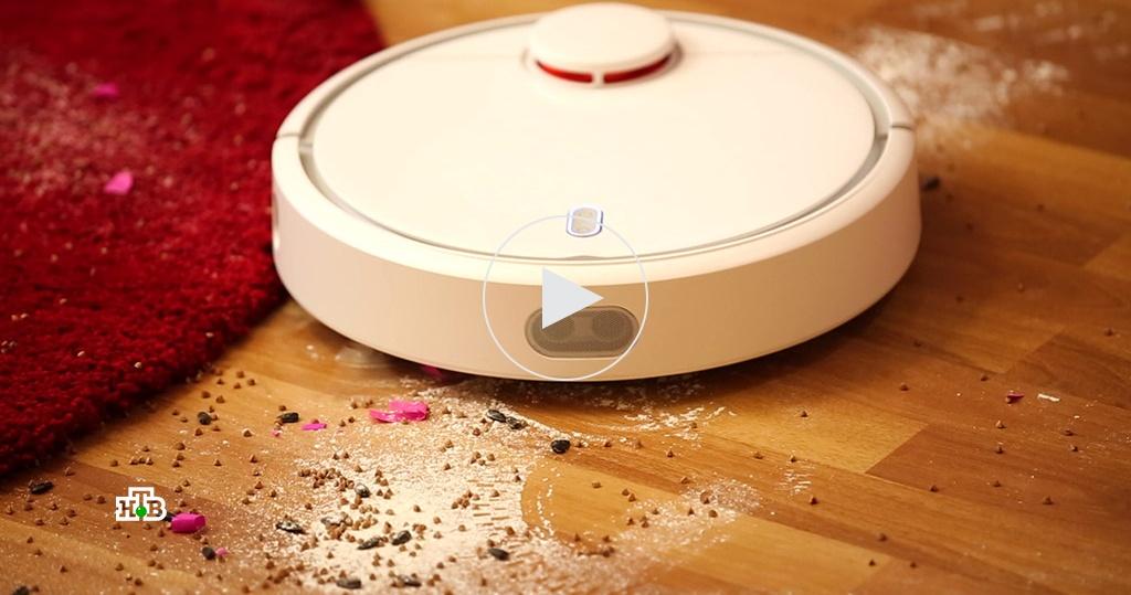 <nobr>Роботы-пылесосы</nobr>: сколько стоит идеальный электронный помощник