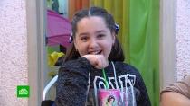 Десятилетней Диане срочно нужны аппарат для вентиляции легких иоткашливатель