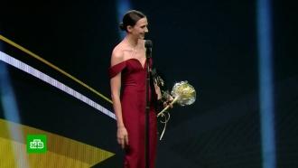 Мария Ласицкене стала легкоатлеткой года вЕвропе