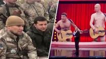 Почему украинская политика превратилась вклоунаду