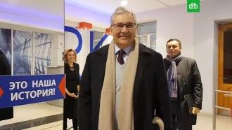 Олегу Добродееву— 60лет