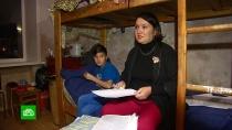 В Казани у оставшейся без жилья матери-одиночки хотят отобрать детей