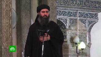 Информатор получит $25млн за помощь вликвидации <nobr>аль-Багдади</nobr>