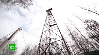 Таинственная советская станция
