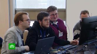Всероссийские соревнования радиолюбителей прошли в Зеленограде