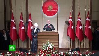 Эрдоган не исключил новых переговоров сПутиным