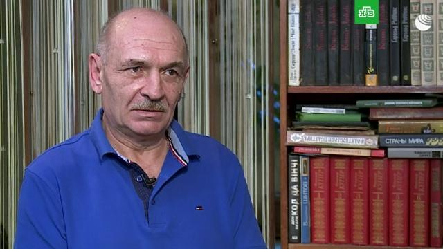 Предлагали гражданство и домик в Голландии: «начальник ПВО» из ДНР рассказал, как из него делали свидетеля по делу MH17.Boeing, Малайзия, Нидерланды, расследование, Украина.НТВ.Ru: новости, видео, программы телеканала НТВ